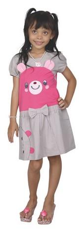 baju atasan anak perempuan CHD 261