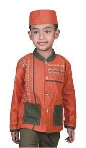 baju muslim anak murah meriah CBV 105