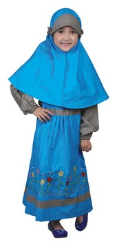 baju muslim anak murah CIS 246