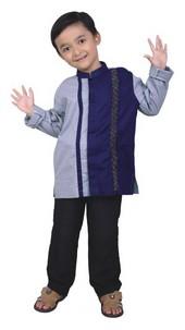 Pakaian Anak Laki CDH 212