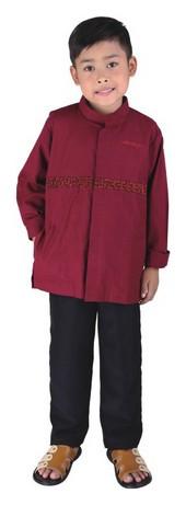 Pakaian Anak Laki CDH 213