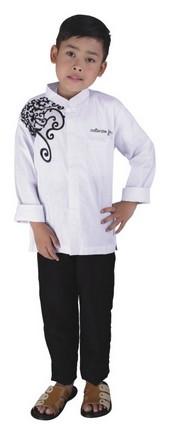 Pakaian Anak Laki CDH 214
