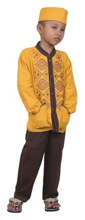 Pakaian Anak Laki CHE 015