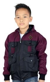 Pakaian Anak Laki Catenzo Junior CDI 005