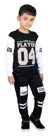 Pakaian Anak Laki Catenzo Junior CMN 008