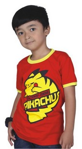 Pakaian Anak Laki Catenzo Junior CPS 048