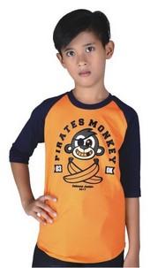 Pakaian Anak Laki Catenzo Junior CPS 055