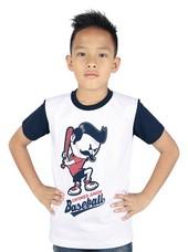 Pakaian Anak Laki Catenzo Junior CPS 057