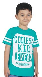 Pakaian Anak Laki Catenzo Junior CPS 061