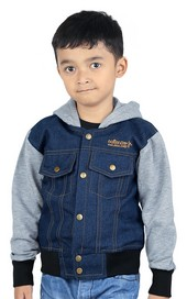 Pakaian Anak Laki CBE 005