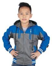 Pakaian Anak Laki CDI 011