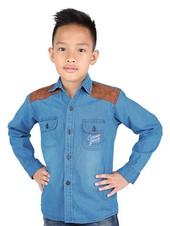 Pakaian Anak Laki CMT 125