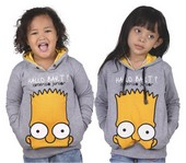 Pakaian Anak Laki CPL 912