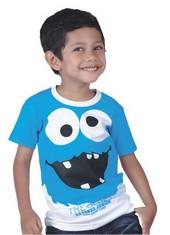 Pakaian Anak Laki CPS 007