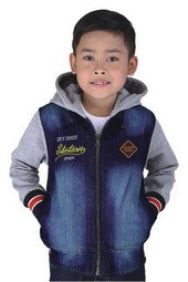 Pakaian Anak Laki CRC 004