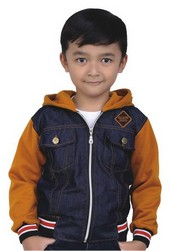 Pakaian Anak Laki CRC 005