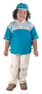 Pakaian Anak Laki CSG 250