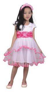 Pakaian Anak Perempuan Catenzo Junior CBV 017