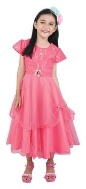 Pakaian Anak Perempuan Catenzo Junior CBV 020