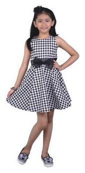 Pakaian Anak Perempuan Catenzo Junior CDG 118
