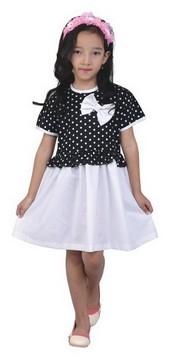 Pakaian Anak Perempuan Catenzo Junior CIW 001