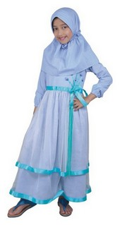 Pakaian Anak Perempuan CBV 002