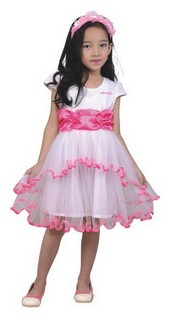 Pakaian Anak Perempuan CBV 017