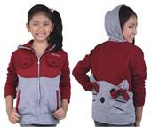 Pakaian Anak Perempuan CDI 124