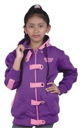 Pakaian Anak Perempuan CHR 248