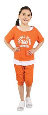 Pakaian Anak Perempuan CMN 011