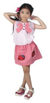 Pakaian Anak Perempuan CMS 001