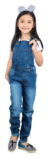 Pakaian Anak Perempuan CNU 004