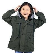 Pakaian Anak Perempuan CSE 166