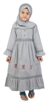Pakaian Anak Perempuan CSG 104