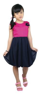 Pakaian Anak Perempuan CSH 025
