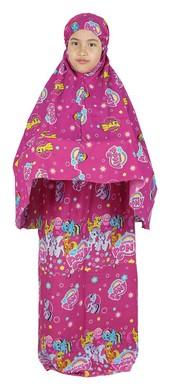 Pakaian Anak Perempuan CYZ 001