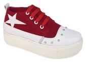 Sepatu Anak Perempuan CAA 011