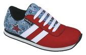 Sepatu Anak Perempuan CAD 028