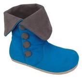 Sepatu Anak Perempuan CAS 018