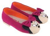 Sepatu Anak Perempuan CAS 047