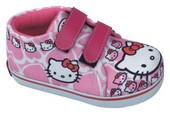 Sepatu Anak Perempuan CHY 037