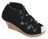 Sepatu Anak Perempuan CMP 536