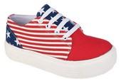 Sepatu Anak Perempuan CMU 001