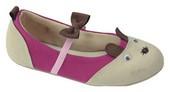 Sepatu Anak Perempuan CRL 007