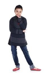 baju atasan anak IKC 804