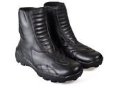 Sepatu Cowboy Kulit Pria CBR SIX BSC 703