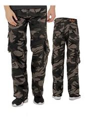 Celana Panjang Pria ISC 104