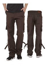 Celana Panjang Pria ISC 302