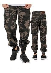 Celana Panjang Pria ISC 308