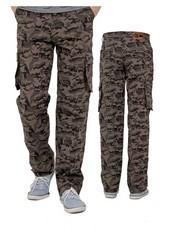 Celana Panjang Pria ISC 330